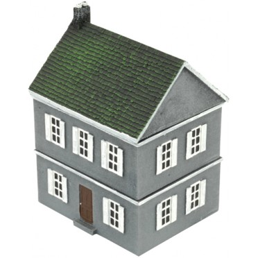 European House : Carentan House