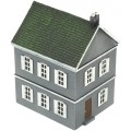 European House : Carentan House 3