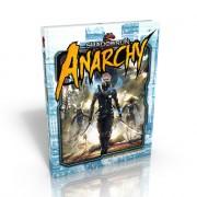 Shadowrun : Anarchy - Livre de base