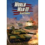 Team Yankee - World War III Rulebook - 2nd. edition (2019)