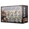 Blood Bowl : Ogre Team - Fire Mountain Gut Busters 0