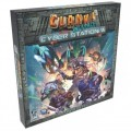 Clank! In! Space! Cyber Station 11 0