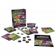 Dungeon Mayhem Card Game Battle for Baldur's Gate