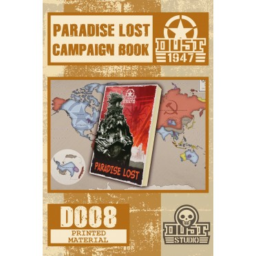 Dust - Paradise Lost