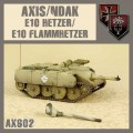 Dust - E10 Hetzer/Flammhetzer 0