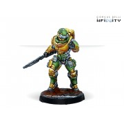 Infinity - Yu Jing - Haidào Special Support Group (Hacker)