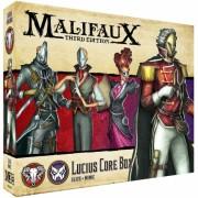Malifaux 3E - Guild/Neverborn - Lucius Core Box