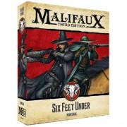 Malifaux 3E - Guild - Six Feet Under