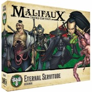 Malifaux 3E - Resurrectionists - Eternal Servitude