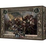 A Song Of Ice and Fire : Free Folk ThennWarriors Expansion