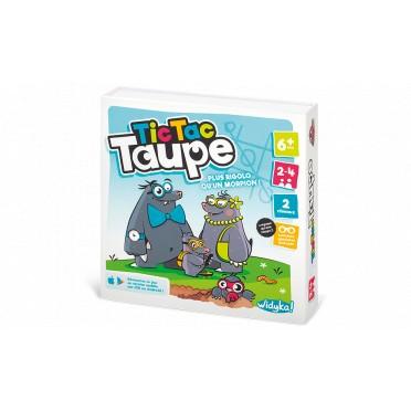 Tic Tac Taupe