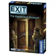 Exit : Mysterious Museum