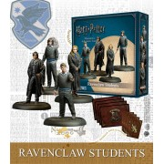 Harry Potter, Miniatures Adventure Game: Ravenclaw Students