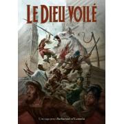 Barbarians of Lemuria - Chroniques Lémuriennes 2 : Le Dieu Voilé