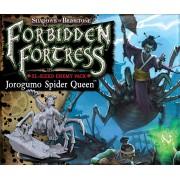 Shadows of Brimstone – Jorogumo Spider Queen XL Enemy Pack Expansion