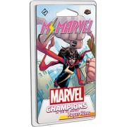 Marvel Champions : Le Jeu De Cartes - Miss Marvel