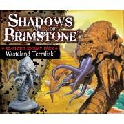 Shadows of Brimstone – Wasteland Terralisk XL Enemy Pack Expansion