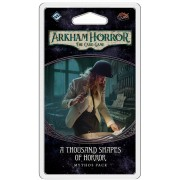 Arkham Horror : The Card Game – A Thousand Shapes of Horror