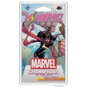 Marvel Champions – Ms. Marvel Hero Pack