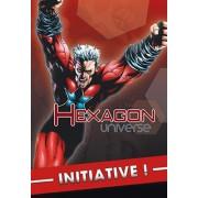 Hexagon Universe Initiative!