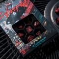 Cyberpunk Red RPG Dice Set 7