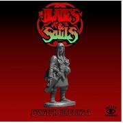 Blades & Souls - Rabbit Fighter