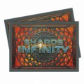 Shards of Infinity : deck Protector Sleeves 0
