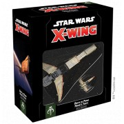 X-Wing 2.0 - Le jeu de Figurines - Hound's Tooth