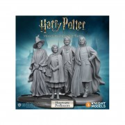 Harry Potter, Miniatures Adventure Game: Hogwarts Professors