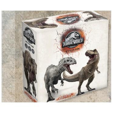 Jurassic World Miniature Game Domination Boutique