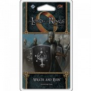 Lord of the Rings LCG – Wrath and Ruin