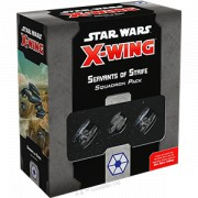 Star Wars - X-Wing 2.0 - Servants of Strife Squadron Pack