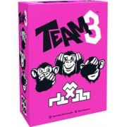 Team 3 Pink