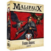 Malifaux 3E - Guild - From Above