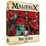 Malifaux 3E - Guild - Wake the Dead