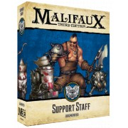 Malifaux 3E - Arcanists - Support Staff