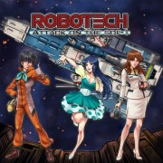 Robotech : Attack on the SFD-1