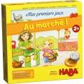 Mes Premiers Jeux - Au Marché ! 0