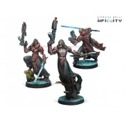 Infinity - Combined Army - The Umbra