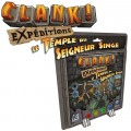 Clank! - Expéditions 2 ! Le Temple du Seigneur Singe 0