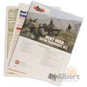 Next War - Supplement 2