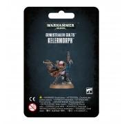 W40K : Genestealer Cults - Kelermorph