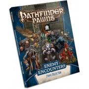 Boite de Pathfinder Pawns: Enemy Encounters Pawn Collection