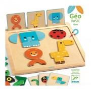 Geobasic