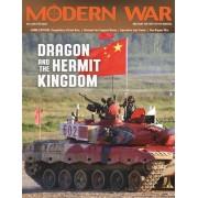 Modern War 45 - The Dragon and The Hermit Kingdom