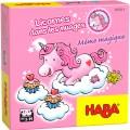 Licornes dans les Nuages: Mémo Magique 0
