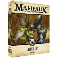 Malifaux 3E - Bayou - Listen Up! 0