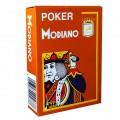 Modiano Marron - 4 coins jumbo 0