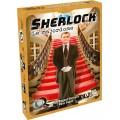 Q-System - Sherlock : Le majordome 0