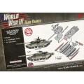 Team Yankee - British Starter Force - Challenger Armourd Squadron 1